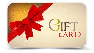 Tranquility Day Spa & Salon - Gift Card Sales